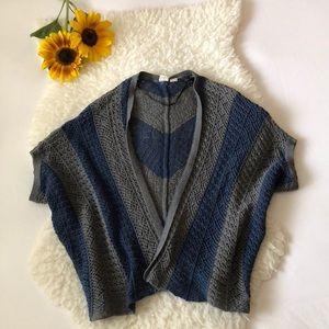 ROXY beach cocoon sweater 🌊